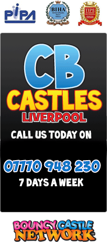 CB Castles - Call today on 0151 289 5577 or 07770 948 230